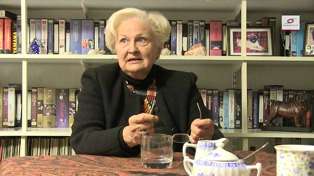 """Prof. Łętowska zrezygnowana. """"Nie jesteśmy już chyba demokratycznym państwem, prawa też nie"""""""