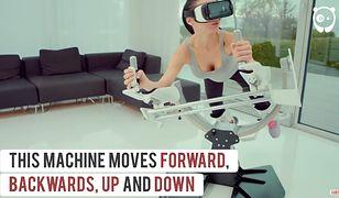 Tak ma wyglądać aktywność fizyczna przyszłości?