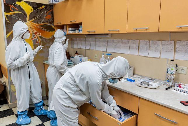 Do Japonii dotarł nowy szczep koronawirusa