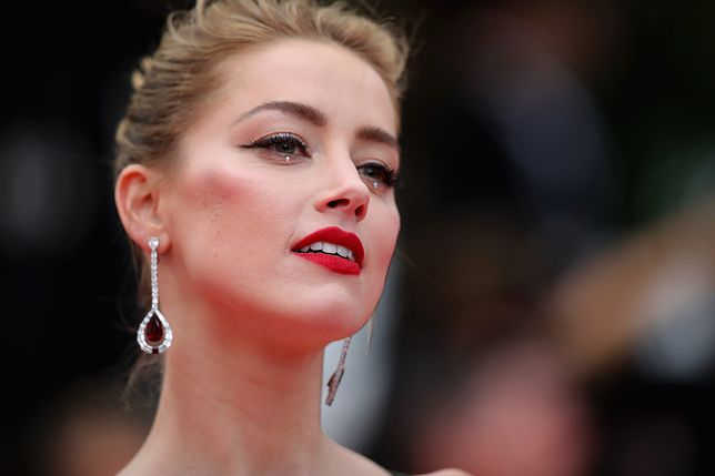 """Aktorka gościła na premierze filmu """"Sorry Angel"""""""