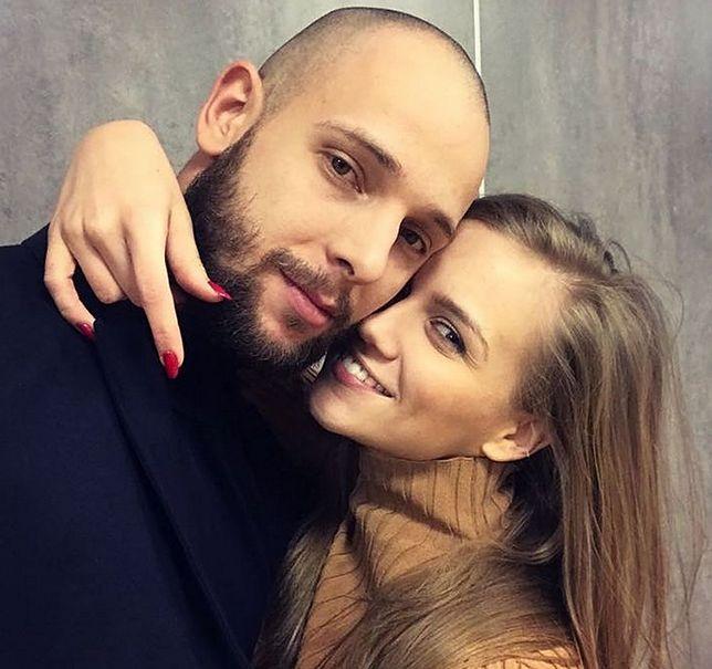 Kaczorowska ma nowego chłopaka.