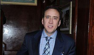 Nicolas Cage został dziadkiem