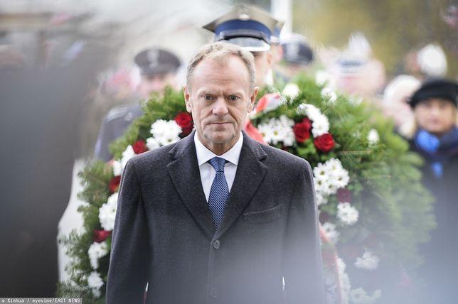 Badanie prezydenckie. Wyborcy opozycji chcą Donalda Tuska