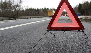 Gdynia. Śmiertelne potrącenie pieszego. Kierowca pod wpływem narkotyków