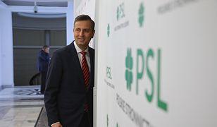 Kosiniak-Kamysz: Polska spełnia definicję państwa autorytarnego [WYWIAD]