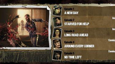 Nie zaczęliście jeszcze grać w The Walking Dead? Nic nie szkodzi