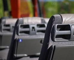 Akcja jak z filmu. 14-latek uratował życie kierowcy autobusu