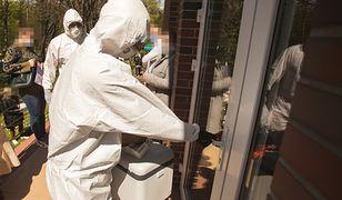 Koronawirus w Polsce. Ministerstwo Zdrowia przekazało najnowsze dane dotyczące zakażeń SARS-CoV-2