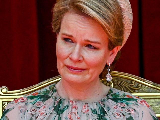 Królowa Matylda ma 48 lat i czworo dzieci