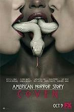''American Horror Story'': Jessica Lange szkoli czarownice