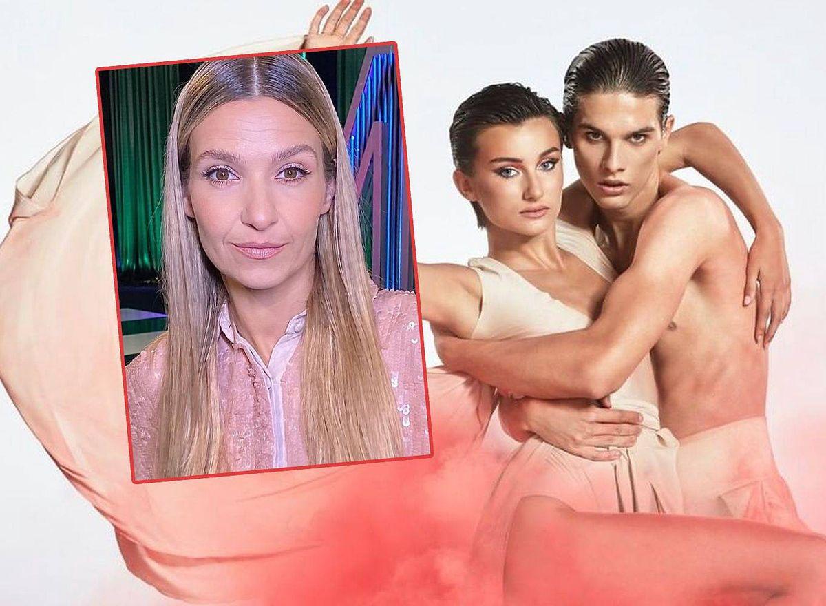 """Joanna Koroniewska skomentowała post uczestniczki """"Top Model"""""""