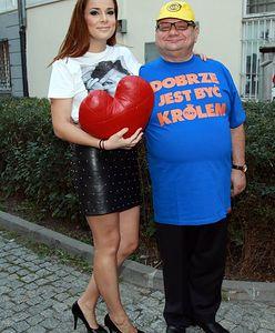 Ryszard Kalisz skompromitował się w programie Pauli Marciniak!