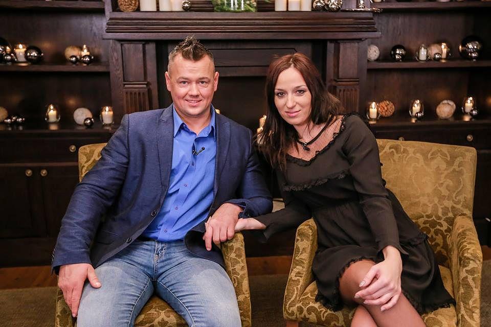 Piotr i Kasia staną na ślubnym kobiercu. Miłość kwitnie