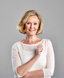 Fryzury po 50. - najlepsze fryzury dla kobiet dojrzałych