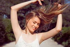 Popularne fryzury z długimi włosami