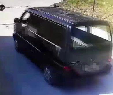Kierowca karawanu miał ponad 3 promile