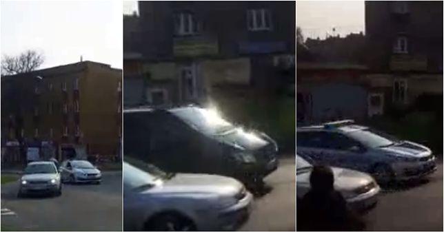 Prezydent Duda jedzie w 12 pojazdowej kolumnie, a internauci znowu żartują