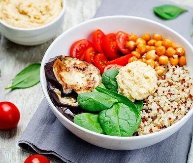 Pyszna i zdrowa quinoa. 5 powodów, dlaczego warto jeść komosę ryżową