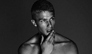 Marek Włodarczyk: jego syn jest naprawdę przystojny! To model
