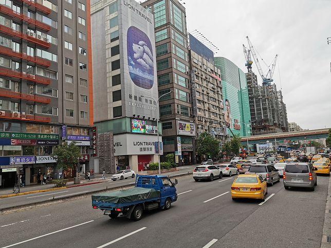 """Tajwan, to jeden z czterech """"azjatyckich tygrysów"""". Chiny chętnie wciągnęły by go do siebie"""