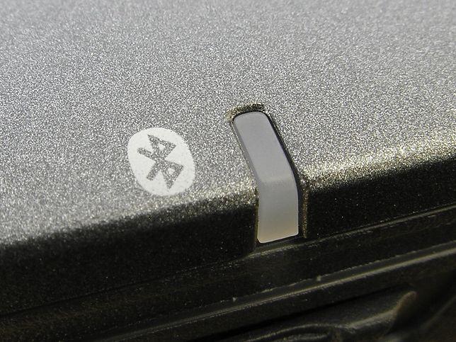 Bluetooth pomaga złodziejom lokalizować cenny sprzęt