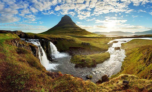 Islandia - największe atrakcje