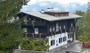 Alpy. Dawny nazistowski hotel wystawiony na sprzedaż