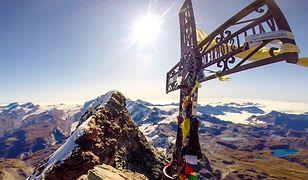 Matterhorn - spełnione marzenie