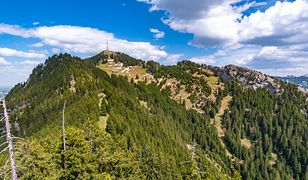 Niemcy. Słynna rzeźba w Alpach Bawarskich przepadła