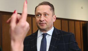 Kamil Durczok i Dorota Gawryluk stracili swoje programy