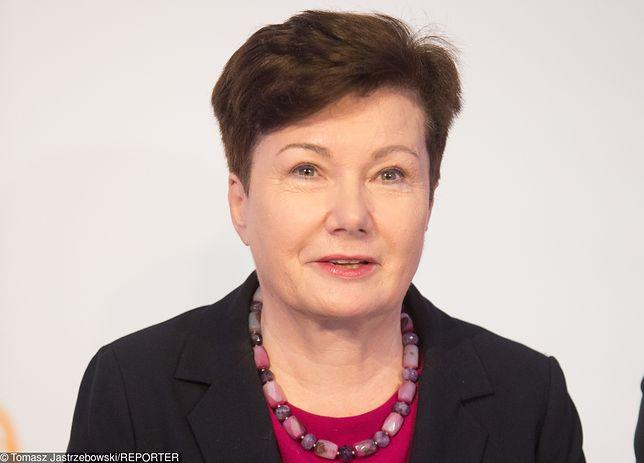 To Hanna Gronkiewicz - Waltz zaapelowała do szefa MSWiA o przyznanie ochrony