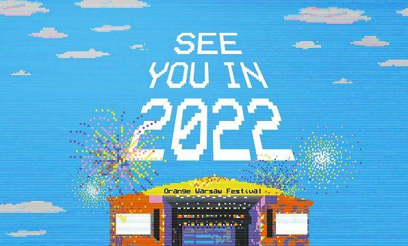 Orange Warsaw Festival 2022 odbędzie się 3 i 4 czerwca 2022