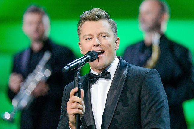 Rafał Brzozowski (fot. EastNews)