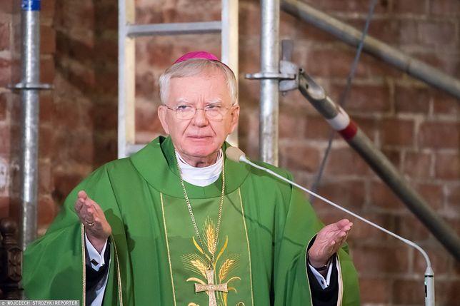 Burza po słowach arcybiskupa Marka Jędraszewskiego. Radosław Fogiel reaguje