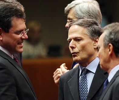 """UE grozi rozpad"". Włoski minister bije na alarm"