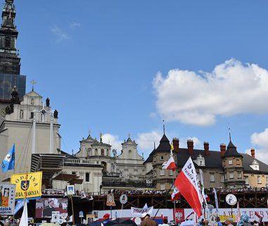Prezydent Częstochowy apeluje o przywrócenie woj. częstochowskiego
