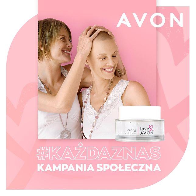 #KażdaZNas – ruszyła nowa kampania społeczna Avon na rzecz kobiet