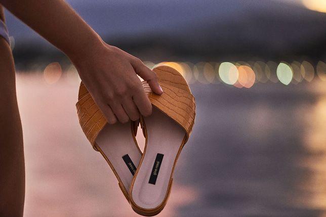 Na co zwrócić uwagę kupując klapki damskie?