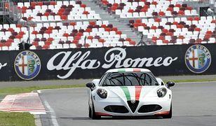 Alfa Romeo na kolejne 3 lata partnerem Mistrzostw Świata Superbike