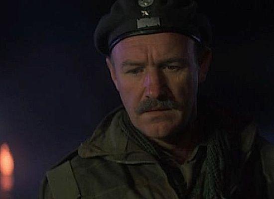 Gene Hackman - Stanisław Sosabowski