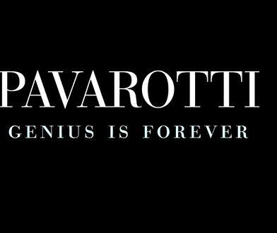 """Pavarotti"" to film dokumentalny z 2019 roku"