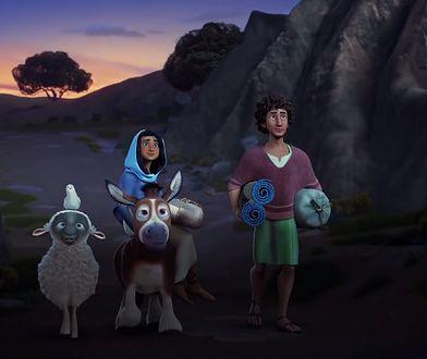 """""""Pierwsza Gwiazdka"""" to świąteczna animacja z 2017 roku"""