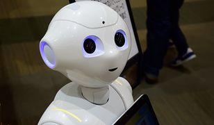 Robot Watson firmy IBM. Jeden z symboli automatyzacji.