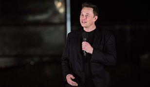 Elon Musk szacuje cenę lotu Starship