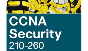 CCNA Security 210-260 Oficjalny przewodnik. Przygotowanie do egzaminu na certyfikat