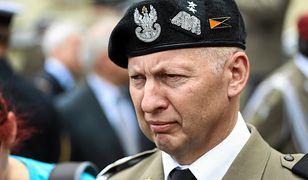 """""""Dlaczego przegralibyśmy wojnę z Rosją?"""". Gen. Różański przypomniał swoje słowa"""