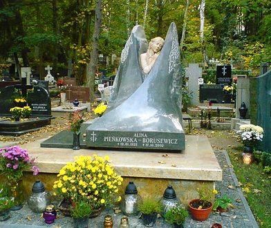 Najpiękniejsze cmentarze w Polsce zdaniem internautów WP