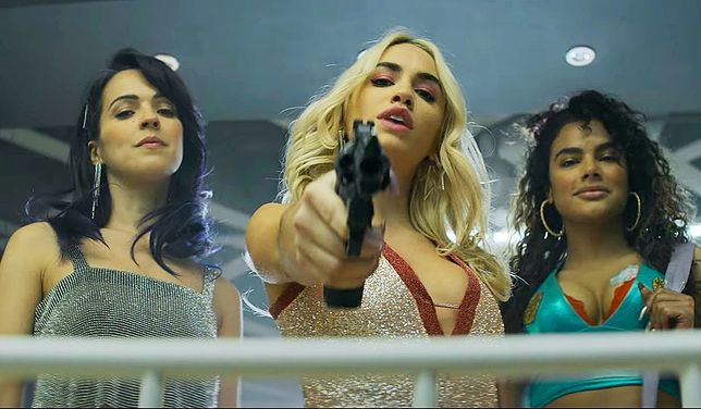 """""""Sky Rojo"""" opowiada o trzech kobietach pracujących jako prostytutki"""