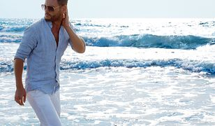 Koszule męskie na lato 2020 - jakie modele warto mieć w szafie?