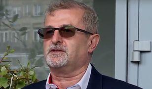 Sławomir Antonik jest kandydatem na prezydenta Warszawy